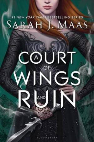 A Court of Wings and Ruin EPUB Download