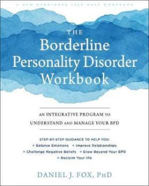 The Borderline Personality Disorder Workbook EPUB Download