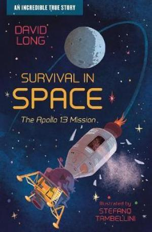 Survival in Space EPUB Download