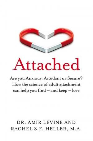 Attached by Amir Levine EPUB Download