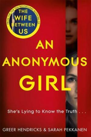 An Anonymous Girl EPUB Download
