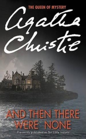 And Then There Were None Free epub Download