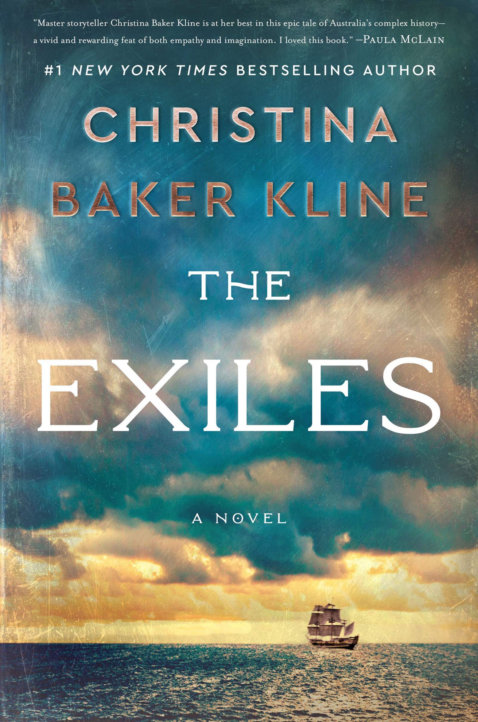 The Exiles : A Novel Free EPUB Download