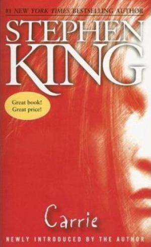 Carrie by Stephen King EPUB Download