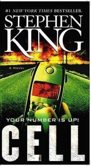 Cell by Stephen King EPUB Download