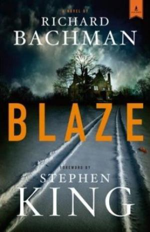 Blaze by Richard Bachman EPUB Download