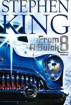 From a Buick 8 EPUB Download