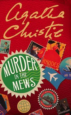 Murder in the Mews EPUB Download