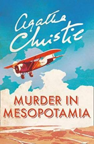 Murder in Mesopotamia EPUB Download