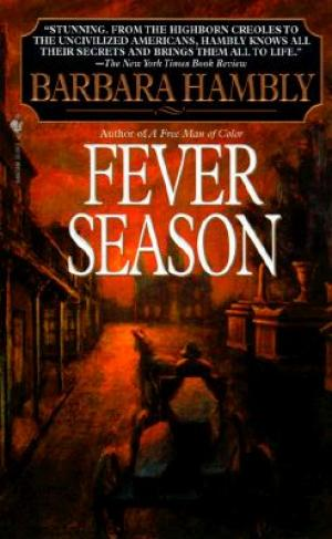 Fever Season : [a novel] EPUB Download