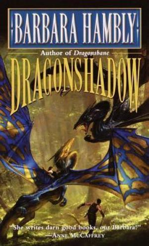 Dragonshadow EPUB Download