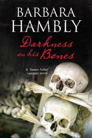 Darkness on His Bones EPUB Download
