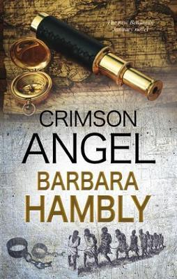 Crimson Angel EPUB Download