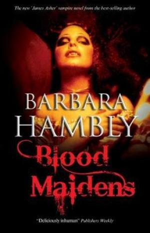 Blood Maidens EPUB Download