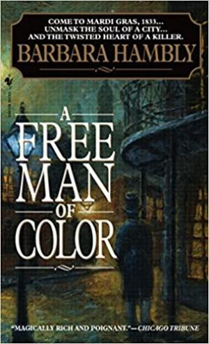 A Free Man of Color EPUB Download